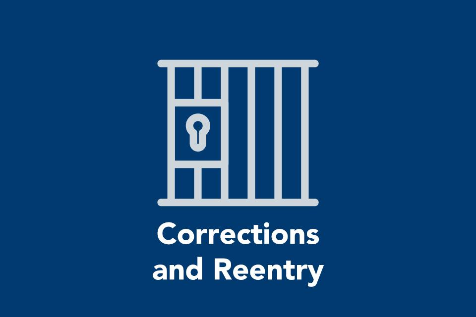 Corrections and Reentry