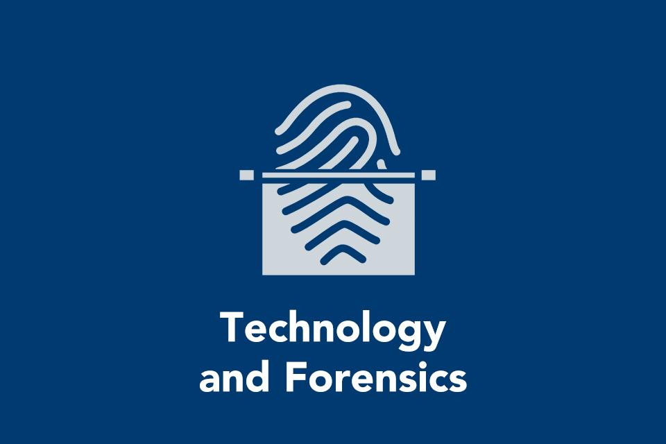 Technology and Forensics